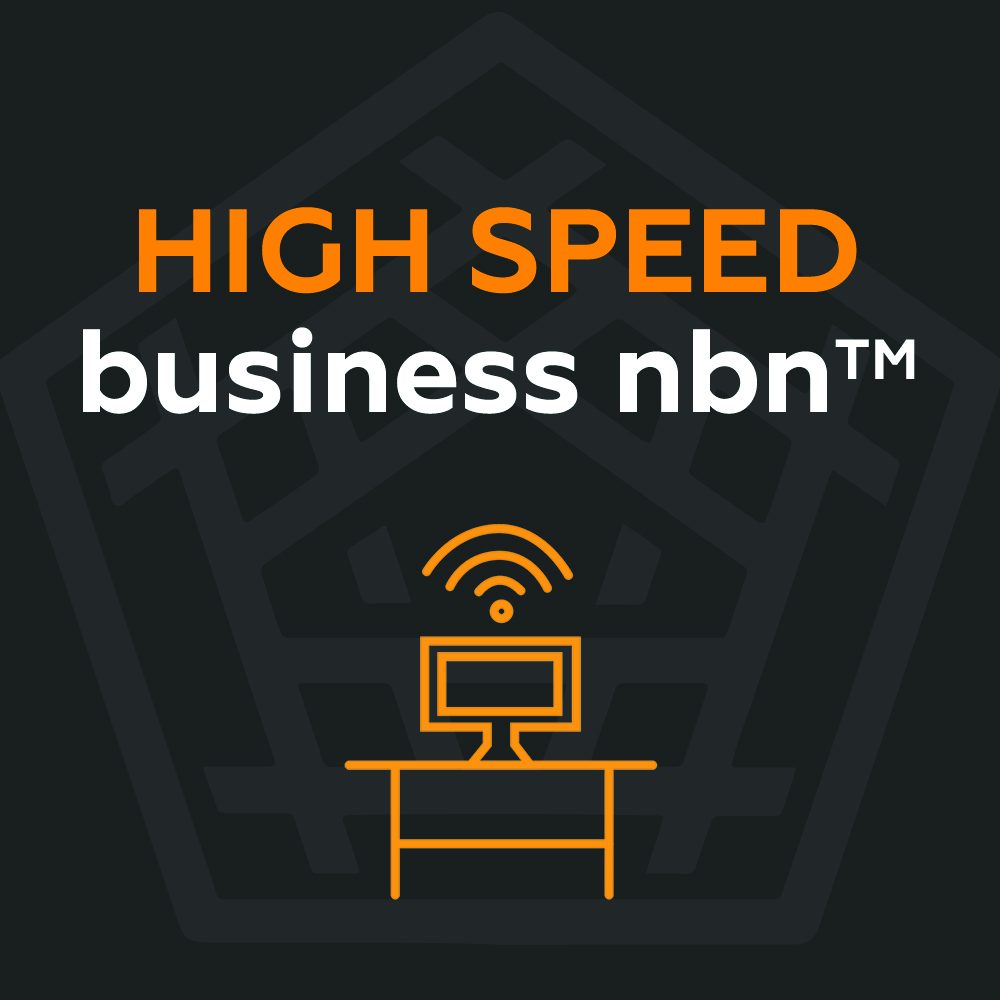 Pentanet Highspeed Business NBN